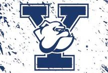 Sports Logos - Y / Logos for sports teams that begin with the letter Y...duh.