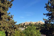 Acropolis & Ancient Agora