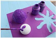 Activités enfants / Nos trouvailles de jeux, coloriages, DIY et activités pour vos loulous