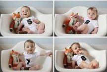 Enfants et bébés / Belles photos #cute