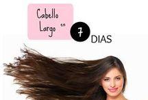 Cabello / Tips, peinados e ideas para lucir nuestro cabello.