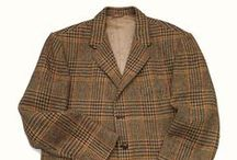 Revival Tweeds / Vintage Tweed from our own website and others that catch my eye.