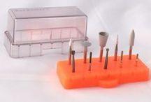 BurButler Crystal Range / bur holder, burbutler, burs, dental product solutions, dental products, product review, dental storage