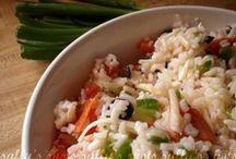 Recipes ~ Salads & Sides