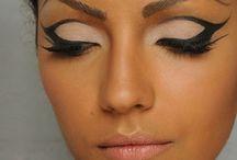 preeོning ~hair! make-up, beauty  / Make up, Hair, beauty