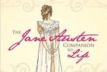 "Jane Austen ~La Plumོe Noir / ""A Lady"".  The pen name of Jane Austen"