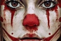 Make-Up! / by Amber Davidson