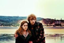 Harry Potter / by bryony