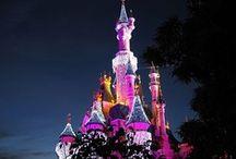 Disney Dream / by bryony