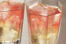 beverages / by Victoria Florio