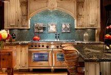 One kitchen a day / by L. Van Moorhem