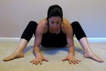 Exercise at Home / by Nicole Luebbers