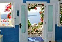Escapada romántica / romantic getaway / Imágenes de #lugares #románticos a donde sería genial hacer un viaje con la #pareja.