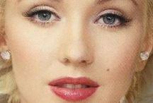 Marilyn Monroe ~Swan༄ / Marilyn Monroe, Norma Jean / by LiLy aXon ོ ༨ ༽