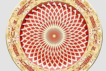 plates & patterns / by barbara barna abel