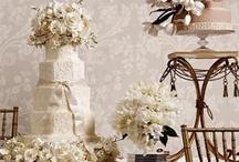 WEDDING / by Larissa Monteiro Reeden