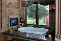 Bathroom style / by Senior Dean
