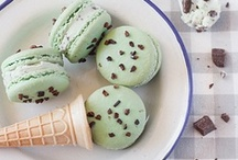 Macarons / by Suzanne