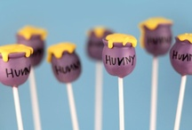 Pooh Party Ideas / by Suzanne