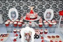 { My Favo Party Sites }