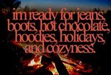 Holidays ☾