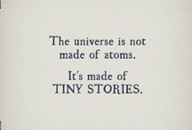 Universe! / by Joli Campbell