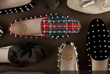 Shop Online Flat Shoes / by SUPERGLAMOUROUS