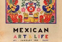 CaraོCara - Mexican Folk Art / Mexican Folk Art