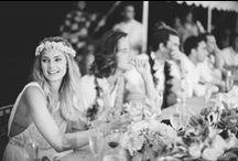 The Wedding / by Cara Richard