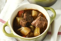 Low and Slow (crockpot) / by Suzanne