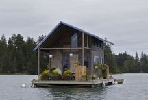.:: Floating Homes ::.