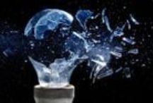 Startups, Entrepreneurs, Small Business / by ilana eberson