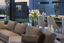 Casanierོ ~ Modern Decor / modern decor, rustic modern, contemporary, transitional