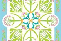 Quilt St George 2015 classes / 2nd Annual Quilt St. George Retreat  Jan. 6th-10th, 2015 at the Courtyard by Marriott St. George, Utah / by Pink Hippo Quilts