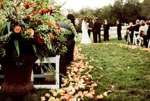 WEDDING. / by Emily Butler