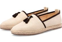 Espadrilles Collection / by SUPERGLAMOUROUS