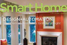 Hawk-I ོ ༨ / Smart Home technology
