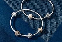 Express the Essence of You / The PANDORA ESSENCE COLLECTION symbolises meanings, enabling women to express their true inner self and beliefs.