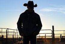 Cowboy Truth. / True American cowboys
