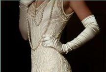 1920s. Fashion. / Fashion Era 1920s