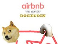 TechCrunch Reader Renditions Of The New Airbnb Logo / Airbnb revealed a brand new logo along with a custom logo generator. We asked our readers to send us remixes of the new Airbnb logo. Some were clever. Some were humorous. Some were really, really dumb. Here's the best of the bunch. / by TechCrunch