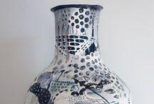 Ceramics / by Victoria Florio