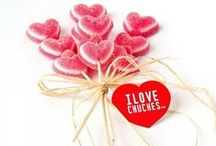 Detalles San Valentín / Ideas y  románticos detalles para #SanValentín o cualquier otro día que decidas sorprender a tu #pareja