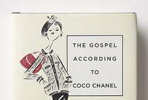 Coco~oiseau ¯\_(ツ)_/¯ / Coco Chanel