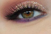Shadow! / Eye makeup / by Joli Campbell