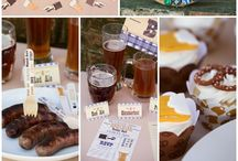 Beer Tasting Party / Beer, 50th Birthday Party