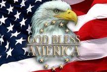 America the Beautiful / by Leonard Jewelry