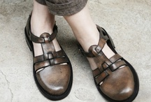 Chaussures Shoes