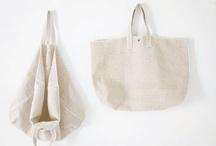 Sacs bags / by Couture à la carte