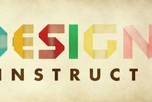 Design: Design and Typography / by Mona Pennypacker
